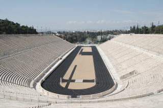 Kallimarmaron_stadium