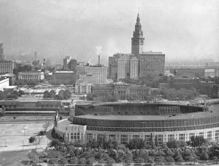 R Crumb Cleveland