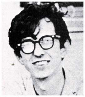 Robert crumb young