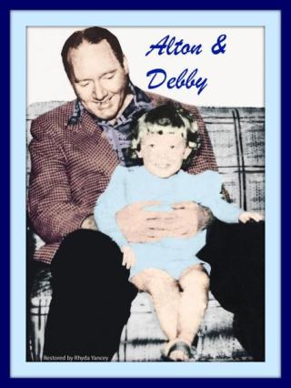 Alton and Debby