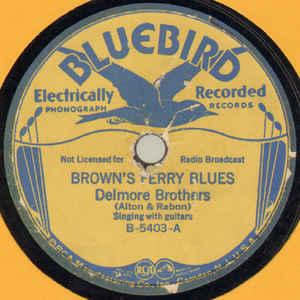 Delmore 78 Brown's Ferry