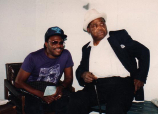JLW Willie Dixon