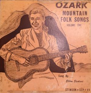 Ellen ozark record