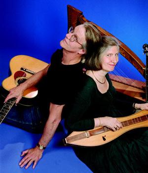 Lorraine and Bennett 3