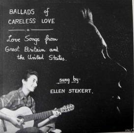 Ellen Ballads of Careless