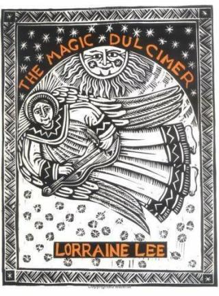Lorraine lee dulcimer book